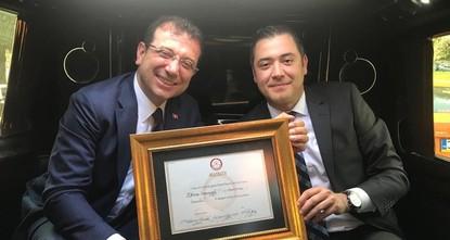 Wahlbehörde erklärt Imamoğlu zum Sieger in Istanbul