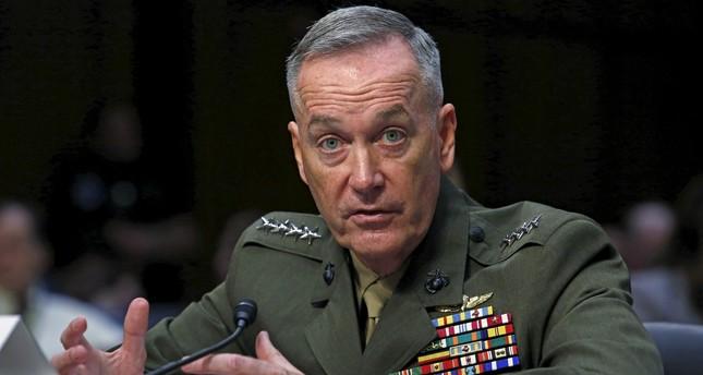 الأركان الأمريكية تعقب على الأنباء حول نيتها الإبقاء على1000جندي بسوريا