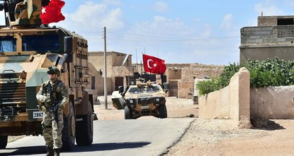 The saga of the Manbij Military Council and American duplicity
