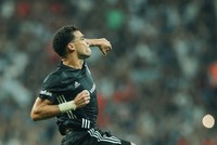 Beşiktaş advances to UEFA Europe League group stage with Partizan shutout
