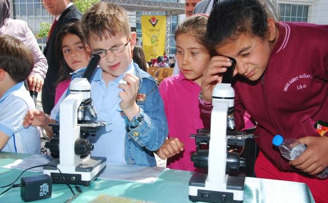 Science prodigies to convene in Rumi's hometown