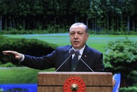Turkey did not violate US sanctions against Iran: Erdoğan