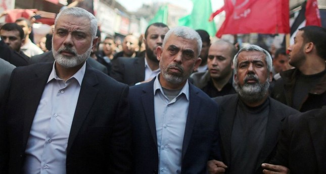 Hamas yet to respond to assassination of top militant