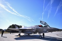Israel claims it's the 1st country to use US-made F-35