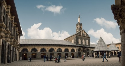 Diyarbakır: Full of soul, character, history and culture