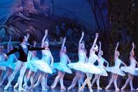 Antalya hosts art world with 26th International Aspendos Opera and Ballet Festival