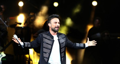 pTarkan, whose new album 10 has attracted huge attention, has given numerous open-air concerts during July. A megastar across the country, Tarkan will continue his concert marathon at the Harbiye...