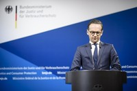 The impartiality of the German justice system has come into question once more following Germany's Justice Minister Heiko Maas' summoning of Chief Prosecutor Peter Frank to the ministry early last...