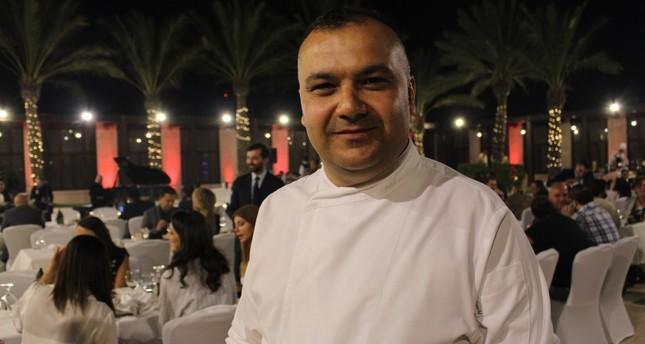 Jordan gets a taste of Turkish cuisine at Amman festival