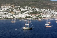 All aboard: Set sail for Aegean, Mediterranean bays in September