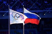 Russia banned from Olympics over doping scandal