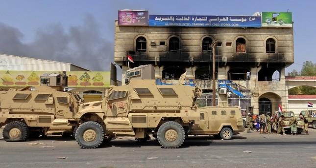 معارك الحديدة.. مقتل 110 حوثيين و22 مقاتلاً حكومياً في الساعات الـ24 الأخيرة