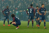 Big questions necessary as PSG falls short once again