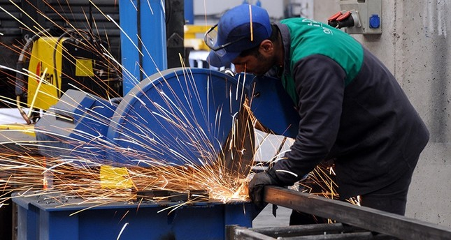 Turkey's industrial production rises 5.2 percent year-on-year