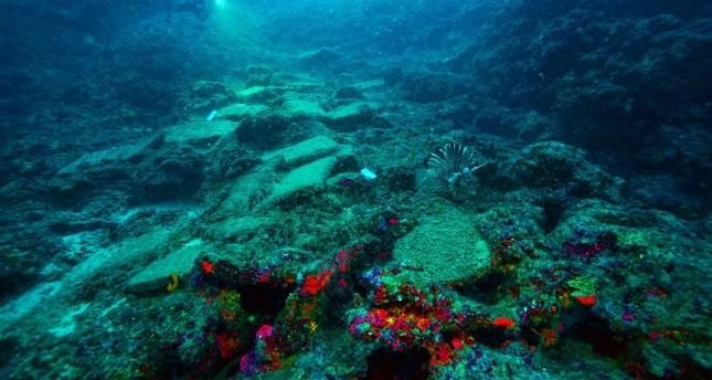 世界最古の沈没船が発見!