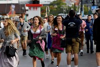 66 percent of people in Germany 'happy,' survey says