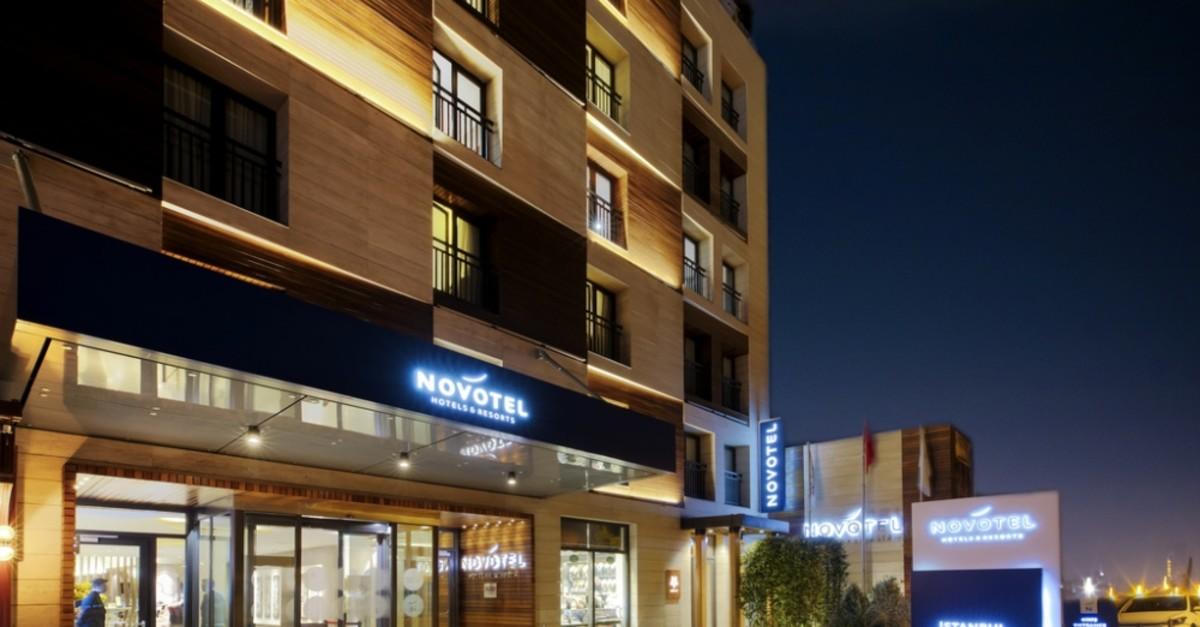 Accor's Novotel in one of Istanbul's coolest neighborhoods Karaku00f6y.