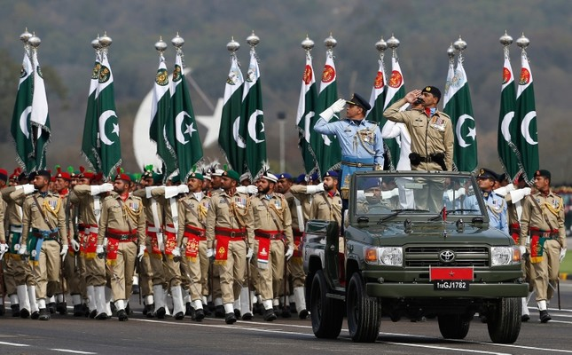 Turkey stands by brotherly Pakistan in national day
