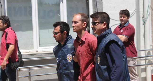 الشرطة التركية تلقي القبض على المشتبه بسلسلة جرائم قتل والمطارد منذ أيام