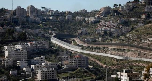 Israel to build new settlement homes in occupied West Bank