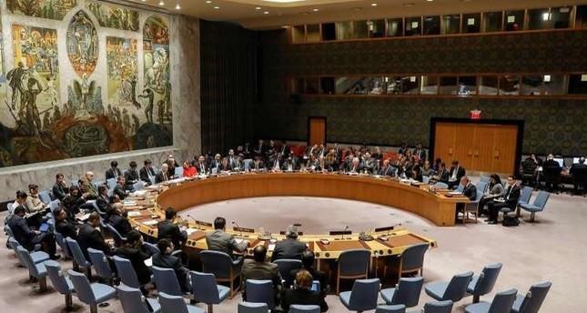 تعرف على الدول الخمس المنضمة حديثا إلى مجلس الأمن