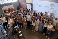 Chobani founder launches fund to support young Turkish entrepreneurs