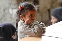 Food becomes a weapon in war-torn Yemen