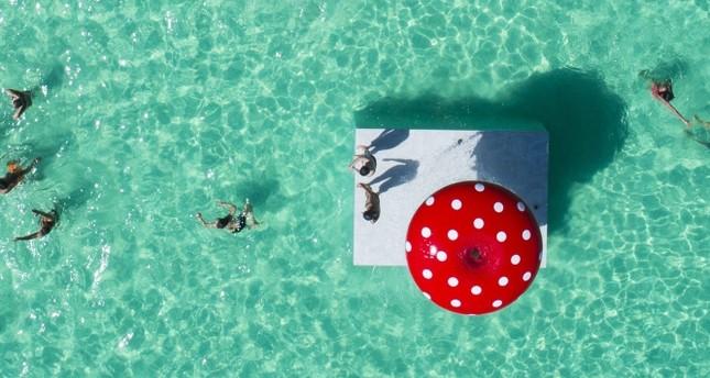 Hidden dangers in swimming pools