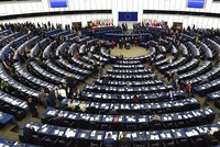 European Union is the real sick man of today, the Vice Chair of Europe of Nations and Freedom Group and a Member of the European Parliament (MEP) Edouard Ferrand said during a parliamentary debate...