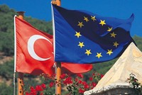 Turkey expects honesty from EU, rules out privileged partnership