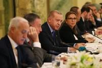 Ankara, Washington continue business diplomacy to remove hurdles for improving trade ties