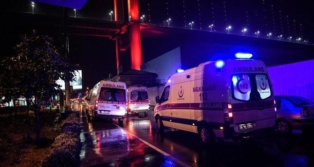 الجيش الأمريكي يعلن قتل أحد العقول المدبرة لهجوم رينا بإسطنبول في سوريا