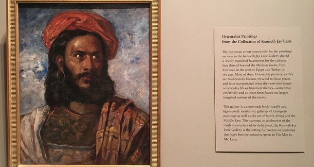The 26 artworks from the Orientalist Paintings from the collection of Kenneth Jay Lane tell the history of the Met's earliest acquisitions.