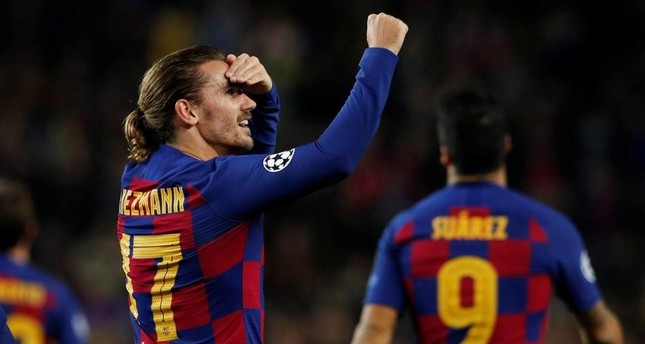 Antoine Griezmann will return to Wanda Metropolitano for the first time since leaving for Camp Nou last summer.
