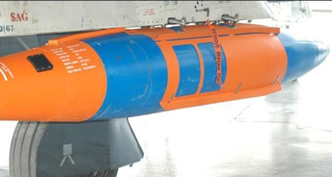 الدفاع التركية توقع عقداً مع أسيلسان لتزويدها بصواريخ ذكية محلية الصنع