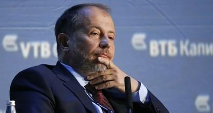 Лисин стал самым богатым человеком в России
