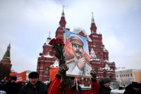 Stalin: tyrant or hero? Russians lean toward hero 65 years after his death