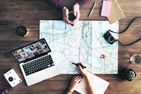 Navigating your way: Resources for expats in Turkey