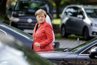 Sister parties CDU, CSU fall afoul over Merkel's Turkey rhetoric