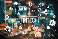 Financial tech startups accelerate economic growth
