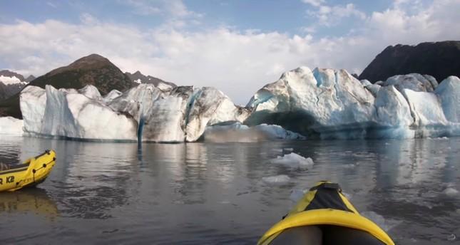 ألاسكا تسجل أعلى ارتفاع في الحرارة على الإطلاق