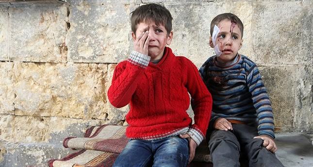 الأمم المتحدة: قرابة مليون شخص يعيشون تحت الحصار في سوريا