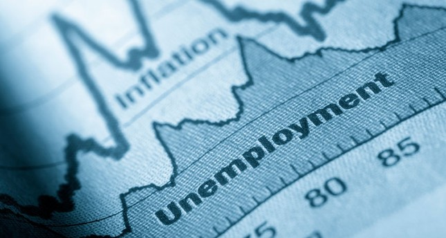 Turkey's unemployment rate stands at 8-month low in March with 10.1 percent