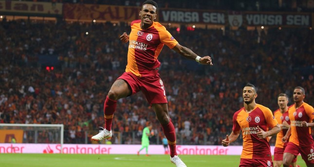 Galatasaray To Face Schalke  In Champions League