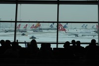 As Istanbul braces for a second wave of heavy snowfall, a total of 463 flights have been cancelled at Istanbul's Atatürk and Sabiha Gökçen Airports.  The number cancellations by Turkey's national...