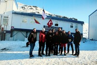 Turkey, Belarus sign Antarctic research agreement