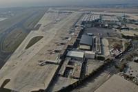 Demolition begins at Atatürk Airport's cargo terminals