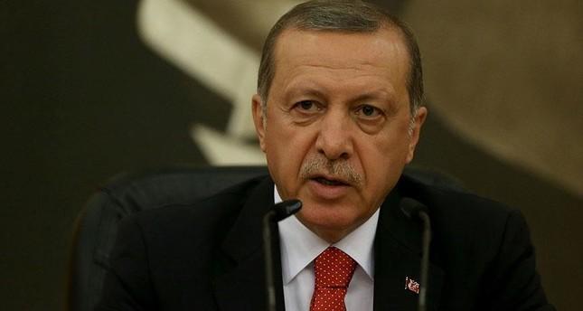 أردوغان قبيل توجهه إلى السعودية: لا بد للمسلمين من التكاتف