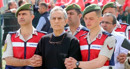 pInstigators of a coup attempt on July 15, 2016, which left 250 people dead, appeared before a court on Monday in the capital of Ankara for the first hearings of their trials. The defendants are...