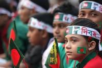 Bangladesh marching ahead